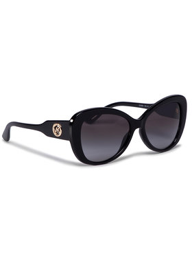 Michael Kors Michael Kors Okulary przeciwsłoneczne Positano 0MK2120 30058G Czarny