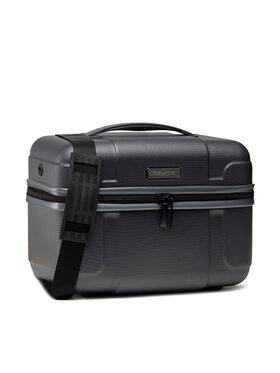 Travelite Travelite Козметична чантичка Vector 72003-04 Сив