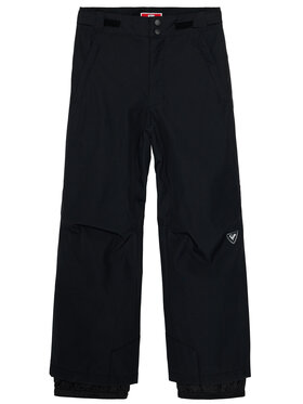 Rossignol Rossignol Pantalon de ski RLJYP11 Noir Classic Fit