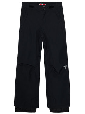 Rossignol Rossignol Παντελόνι σκι RLJYP11 Μαύρο Classic Fit