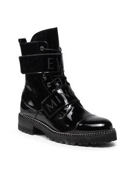 Eva Minge Eva Minge Outdoorová obuv EM-08-10-001318 Čierna