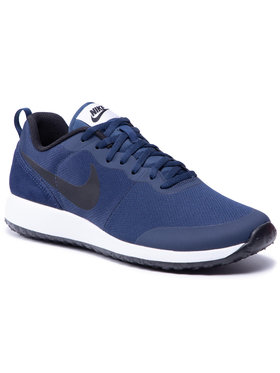 Nike Nike Buty Elite Shinsen 801780 400 Granatowy