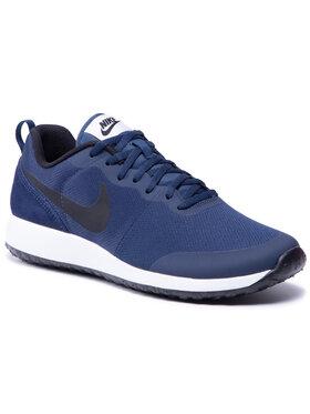 Nike Nike Chaussures Elite Shinsen 801780 400 Bleu marine