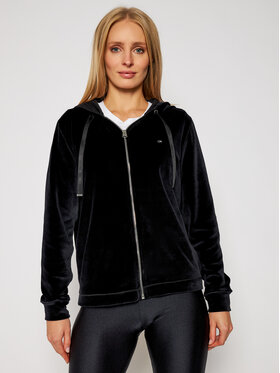 Calvin Klein Calvin Klein Mikina K20K202351 Čierna Loose Fit