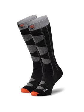 X-Socks X-Socks Chaussettes hautes unisex Ski Control 4.0 SSKCW19U Noir