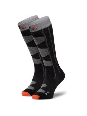 X-Socks X-Socks Skarpety Wysokie Unisex Ski Control 4.0 SSKCW19U Czarny