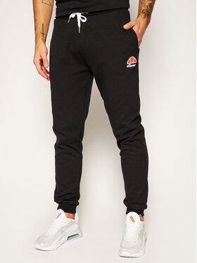 Ellesse Ellesse Παντελόνι φόρμας Darwin Jog SHC07444 Μαύρο Regular Fit
