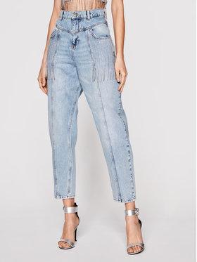 TwinSet TwinSet Jeans 211TT2382 Blau Regular Fit