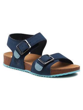 Timberland Timberland Sandale Castle Island 2 Strap TB0A426Y0191 Bleumarin