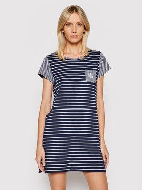 Lauren Ralph Lauren Lauren Ralph Lauren Naktiniai marškiniai ILN32097 Tamsiai mėlyna