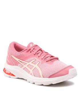Asics Asics Cipő Gt-1000 10 Gs 1014A189 Rózsaszín