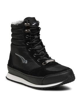 Bagheera Bagheera Cizme de zăpadă 86340 C0108 Negru