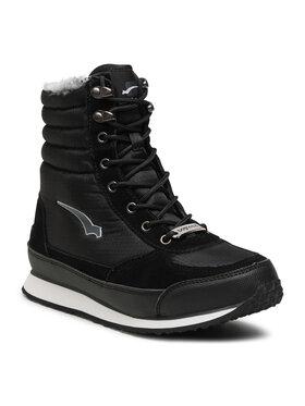 Bagheera Bagheera Μπότες Χιονιού 86340 C0108 Μαύρο