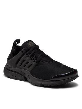 Nike Nike Boty Air Presto CT3550 003 Černá