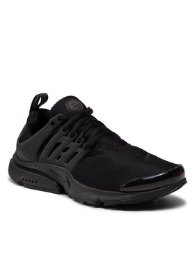 Nike Nike Παπούτσια Air Presto CT3550 003 Μαύρο