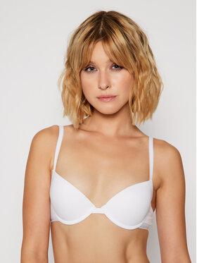 Emporio Armani Underwear Emporio Armani Underwear Sutien Push-up 164394 0A263 00010 Alb