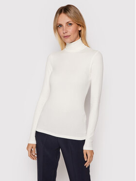 Polo Ralph Lauren Polo Ralph Lauren Golf Lsl 211814422001 Biały Slim Fit