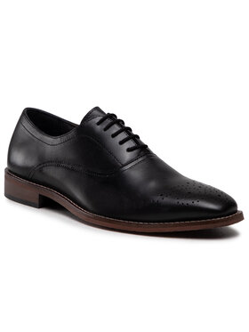 QUAZI QUAZI Обувки QZ-47-06-001044 Черен