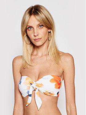 Seafolly Seafolly Gornji dio kupaćeg kostima Summer Memoirs 31187-883 Bijela