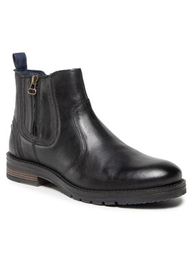 Wrangler Wrangler Зимни обувки Boogie Zip WM12052A Сив