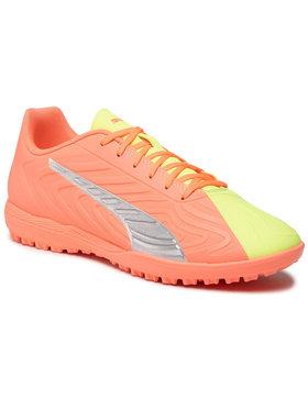 Puma Puma Παπούτσια One 20.4 Osg Tt 105968 01 Πορτοκαλί