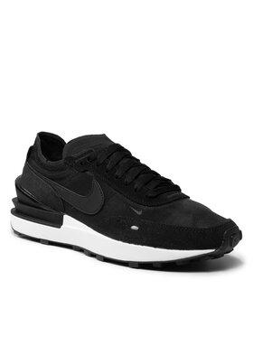 Nike Nike Topánky Waffle One DA7995 001 Čierna