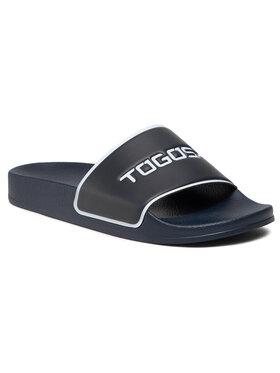 Togoshi Togoshi Papucs TG-33-06-000348 Fekete
