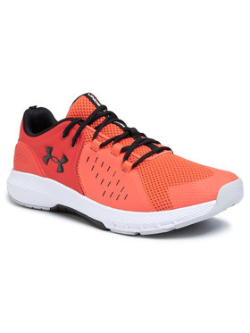 Under Armour Under Armour Schuhe Ua Charged Commit Tr 2 3022027-600 Orange