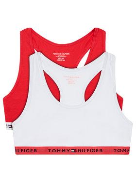 TOMMY HILFIGER TOMMY HILFIGER Komplet 2 biustonoszy UG0UB90008 Kolorowy