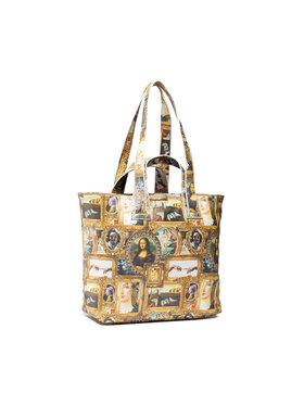 Creole Creole Дамска чанта K10880 Цветен
