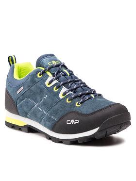 CMP CMP Trekkingi Alcor Low Trekking Shoes Wp 39Q4897 Granatowy