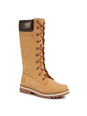 Timberland Timberland Ορειβατικά παπούτσια Courma Kid TB0A2MHE2311 Καφέ