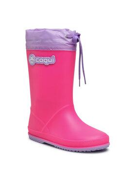 Coqui Coqui Guminiai batai 8509-100-3602 Rožinė
