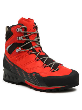 Mammut Mammut Chaussures de trekking Kento Guide High Gtx GORE-TEX 3010-00960-3447-1075 Rouge