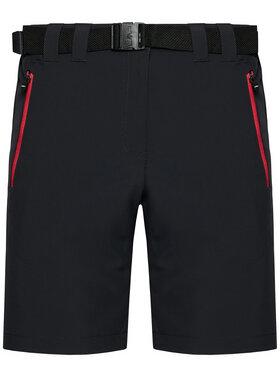 CMP CMP Pantaloncini sportivi 3T51146 Grigio Regular Fit