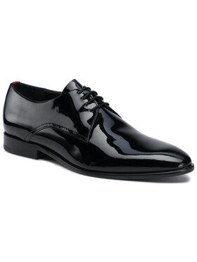 Hugo Hugo Обувки Appeal 50445294 10222885 01 Черен