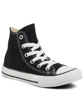 Converse Converse Trampki Yths C/T Allstar 3J231 Czarny