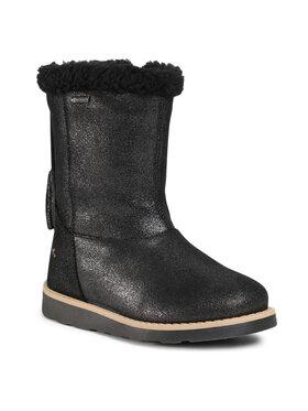 Primigi Primigi Μπότες GORE-TEX 6422122 S Μαύρο