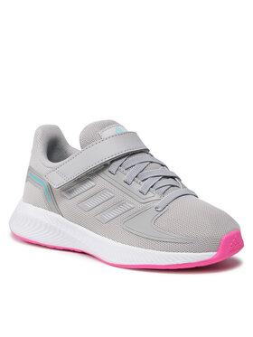 adidas adidas Topánky Runfalcon 2.0 C GZ7435 Sivá