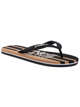 O'Neill O'Neill Flip-flops 0A4526 Fekete