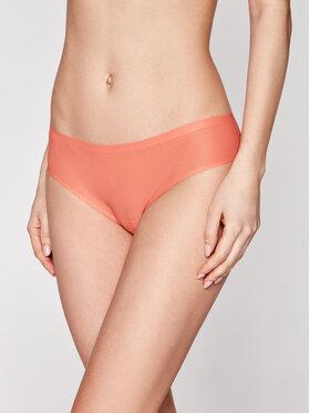 Chantelle Chantelle Klasické kalhotky Soft Stretch C26430 Oranžová