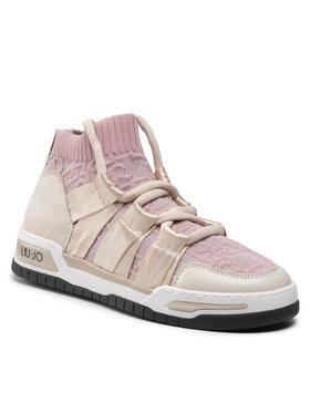 Liu Jo Liu Jo Sneakers Gyn 14 BF1095 TX204 Rose
