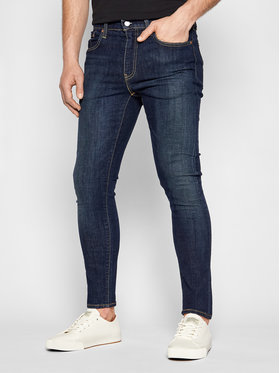 Levi's® Levi's® Jeansy 84558-0019 Granatowy Skinny Fit