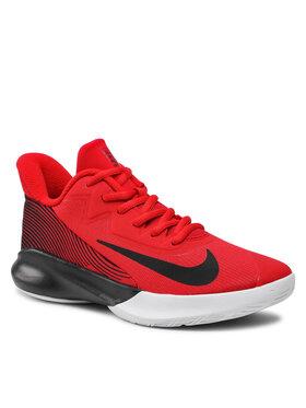 Nike Nike Buty Rescision Iv CK1069 600 Czerwony