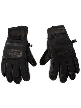 Quiksilver Quiksilver Lyžařské rukavice EQYHN03135 Černá