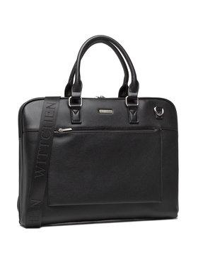 Wittchen Wittchen Τσάντα για laptop 29-3P-002-1 Μαύρο