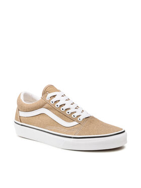 Vans Vans Sneakers aus Stoff Old Skool VN0A38G19EN1 Braun