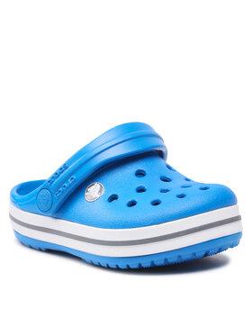 Crocs Crocs Papucs Crocband Clog K 204537 Kék