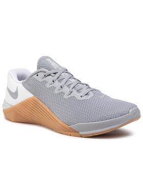 NIKE NIKE Schuhe Metcon 5 AQ1189 019 Grau