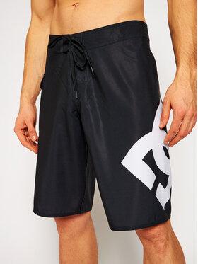 "DC DC Pantaloncini da bagno Lanai 22"" EDYBS03090 Nero Regular Fit"